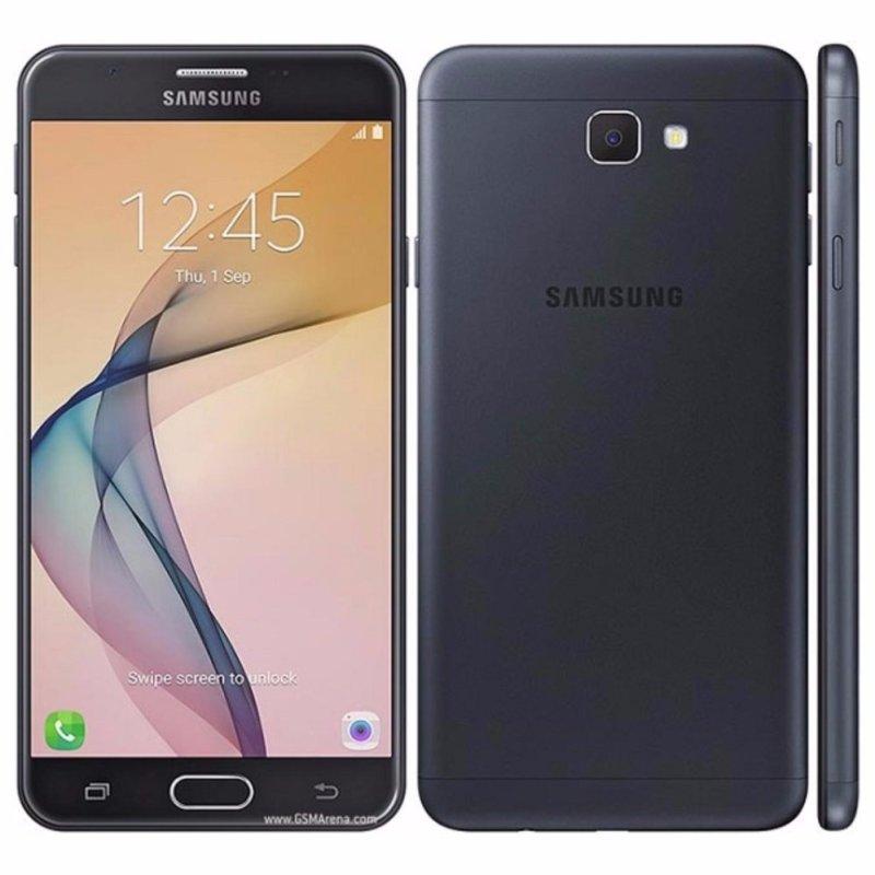 Samsung Galaxy J5 Prime 16GB (Đen) - Hãng phân phối chính thức
