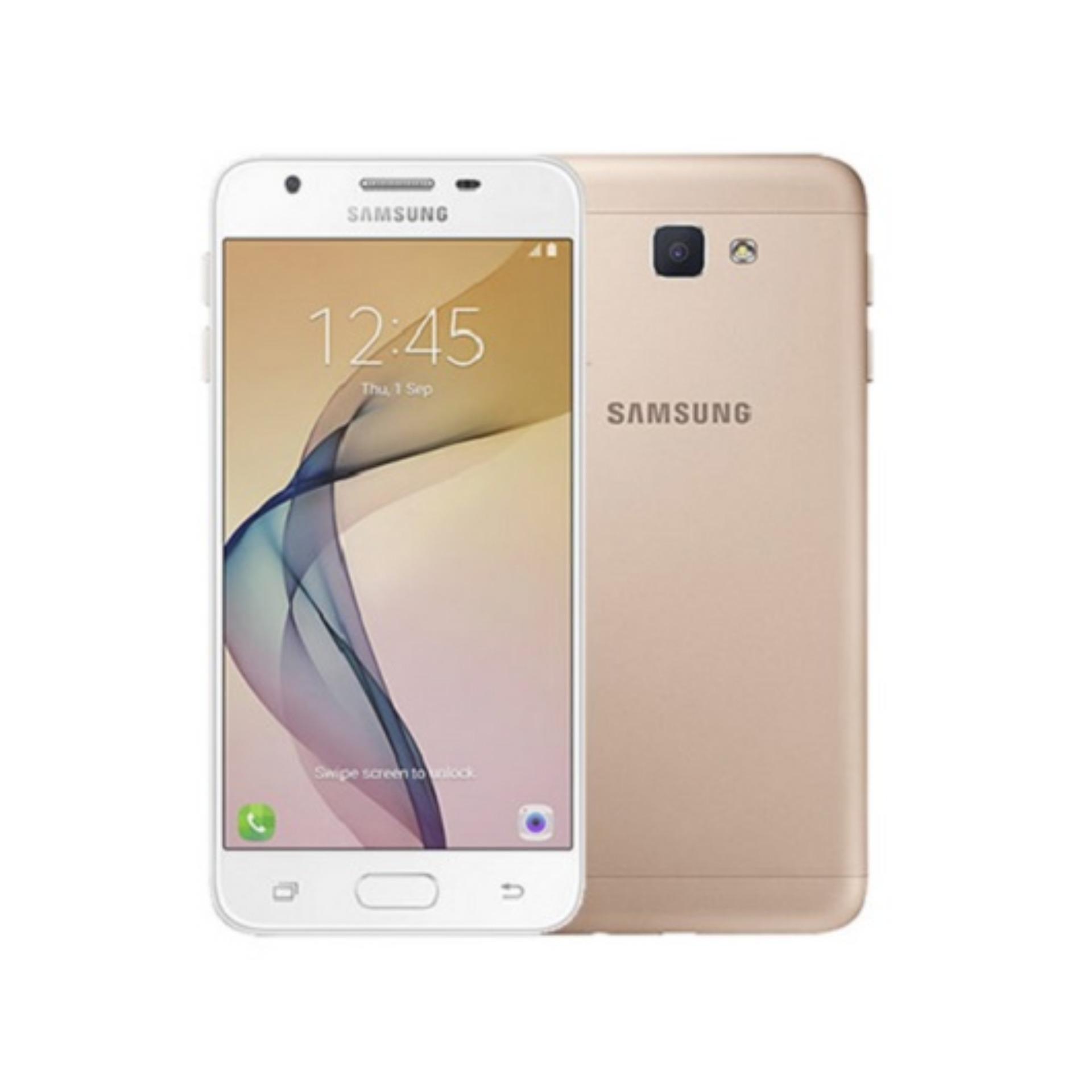 Samsung Galaxy J5 Prime 16GB – Hãng Phân phối chính thức