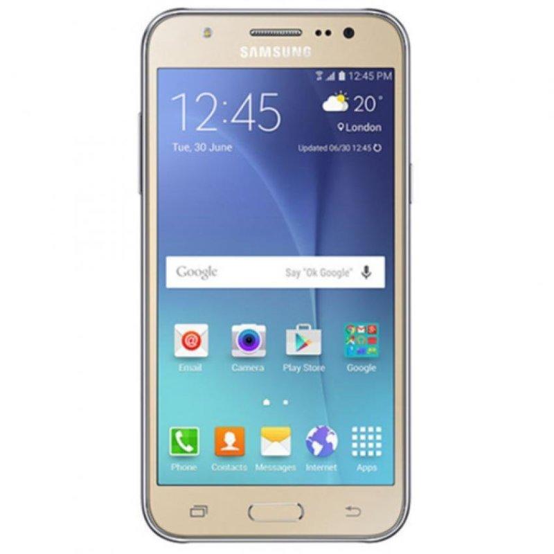 Samsung Galaxy J7 J700H 16GB (Vàng) - Hàng nhập khẩu