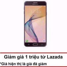 Samsung Galaxy J7 Prime 32GB (Đen) – Hãng phân phối chính thức