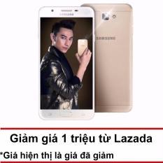 Bảng Giá Samsung Galaxy J7 Prime 32GB (Vàng) – Hãng phân phối chính thức