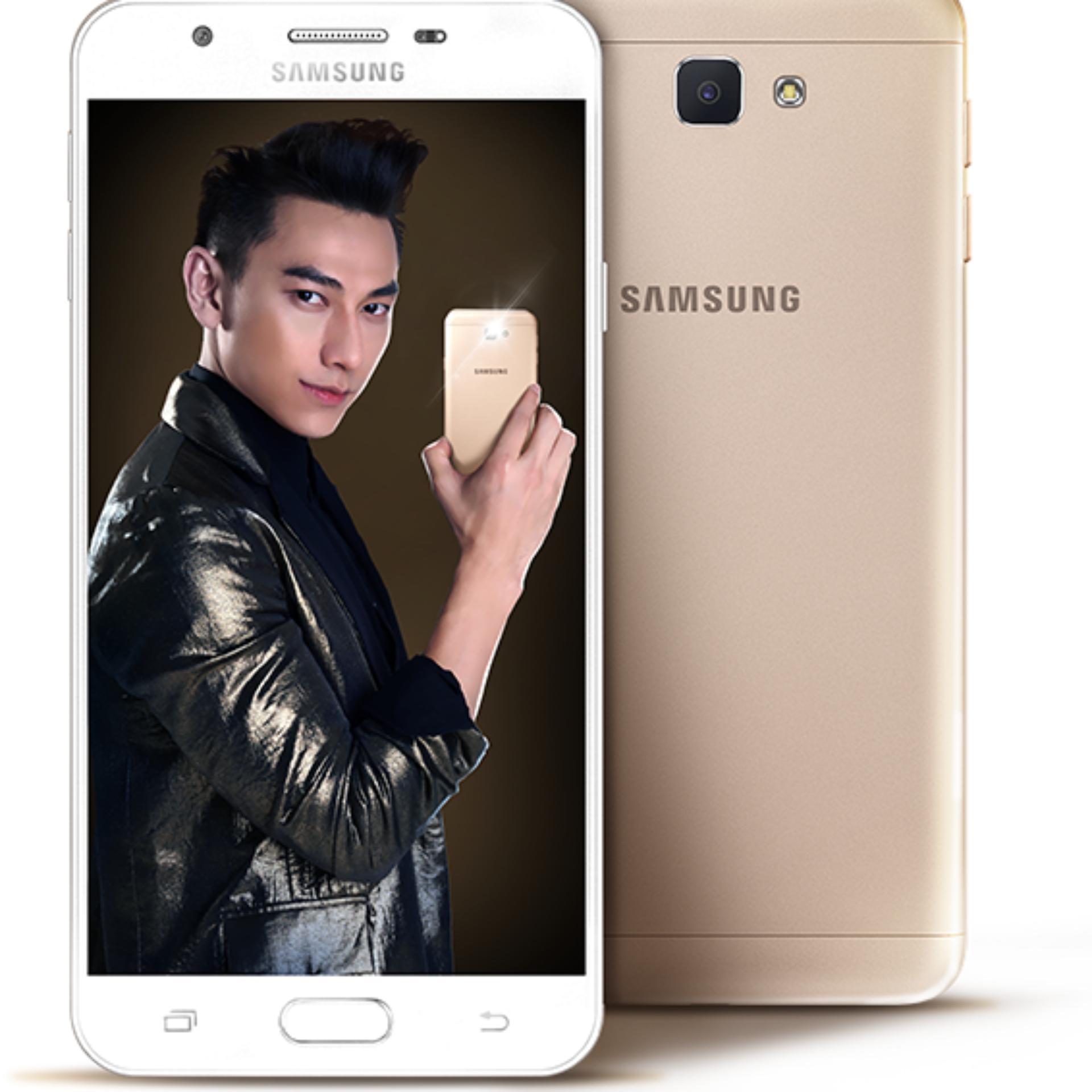 Samsung Galaxy J7 Prime Gold (On7 2016) 32GB – Hàng nhập khẩu