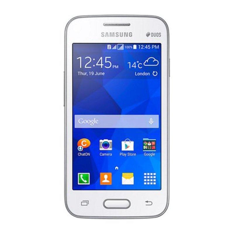 Samsung Galaxy J700H/DS 16GB (Trắng) - Hàng nhập khẩu