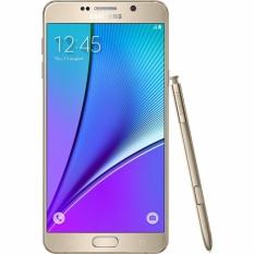 Samsung Galaxy Note 5 32GB (Vàng) – Hàng nhập khẩu