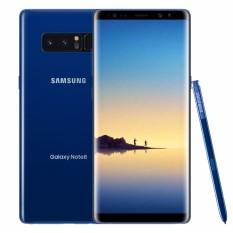 Samsung Galaxy Note 8 64GB (Xanh biển) – Hàng nhập khẩu