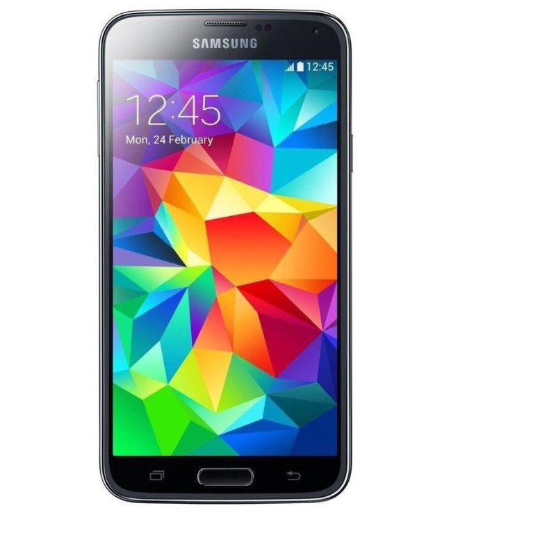 Samsung Galaxy S5 16GB (Đen) - Hàng nhập khẩu