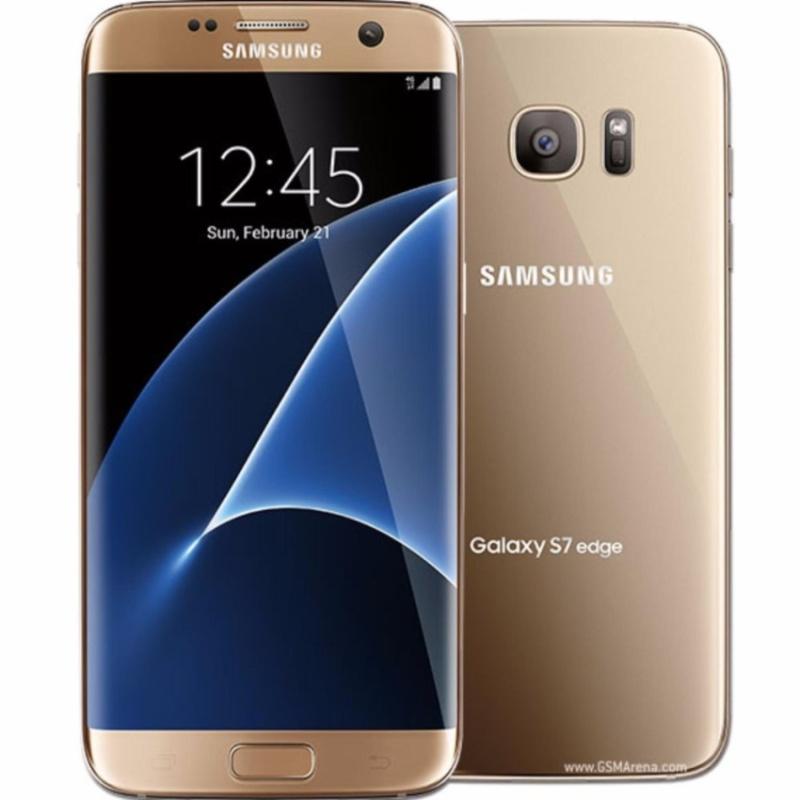 Samsung Galaxy S7 edge 32GB (Vàng) - Hàng nhập khẩu
