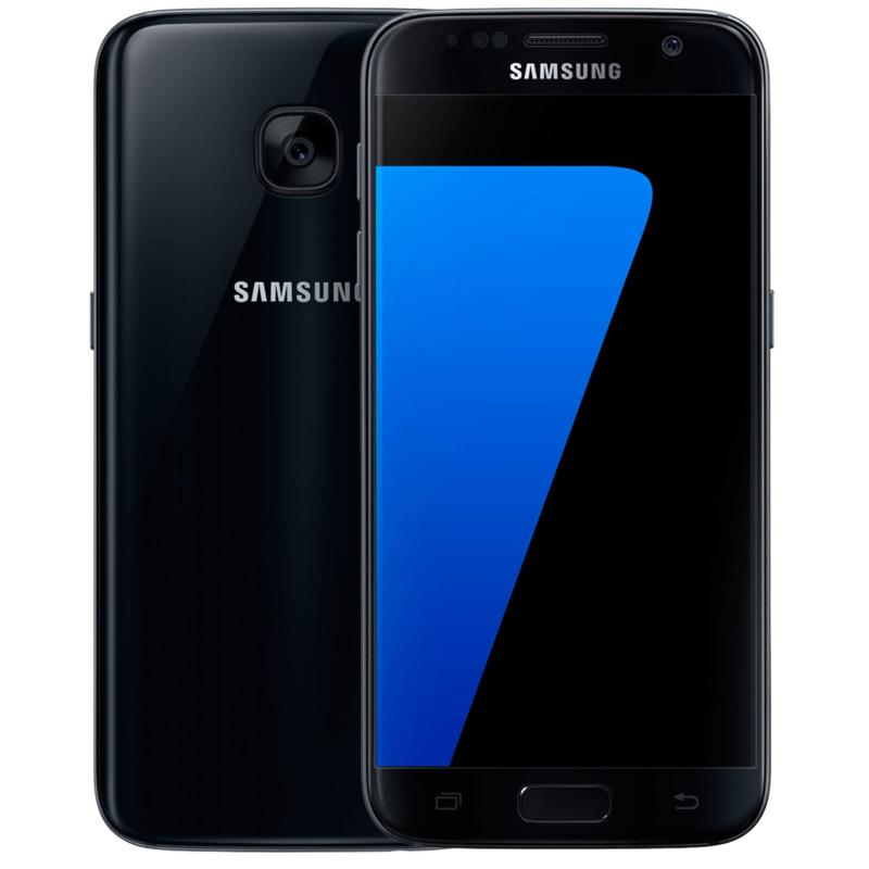Samsung Galaxy S7 G930 32GB (Đen) - Hàng nhập khẩu