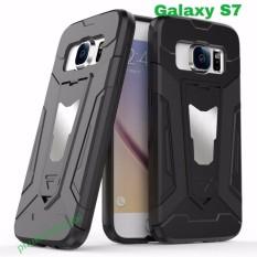 Samsung Galaxy S7 ốp lưng chống sốc Iron Man Pro cao cấp ( mẫu mới )