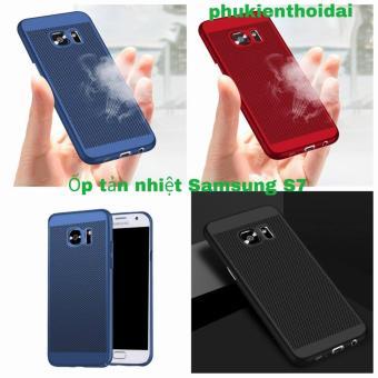 Samsung Galaxy S7 Ốp lưng tản nhiệt nhựa mỏng