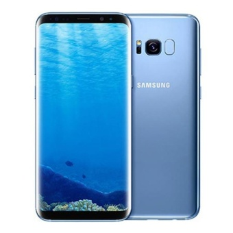 Samsung Galaxy S8 64G Ram 4GB 5.8inch (Xanh San Hô) - Hàng Phân Phối Chính Thức