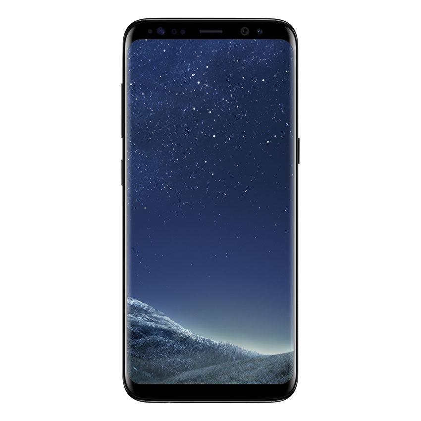 Samsung Galaxy S8 Plus 64G Ram 4GB 6.2inch (Đen Huyền Bí)  Đang Bán Lazada