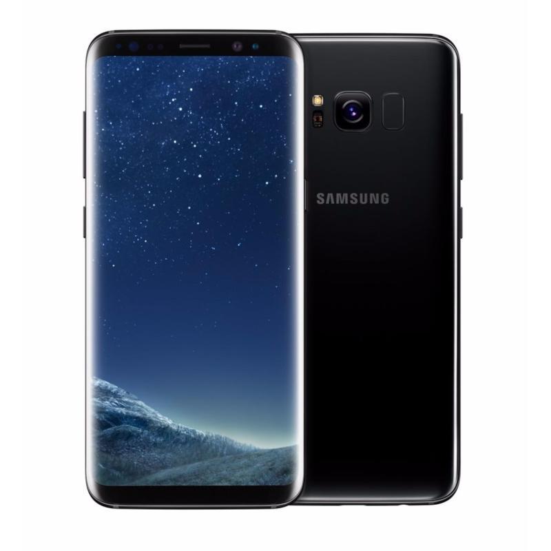 Samsung Galaxy S8 Plus 64GB 1 Sim G955U (Đen huyền bí) - Hàng nhập khẩu