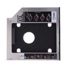 SATA 2nd HDD SSD Caddy cho 12.7 mét Đa Năng CD/DVD-ROM Quang Vịnh Đang Bán Tại sportschannel