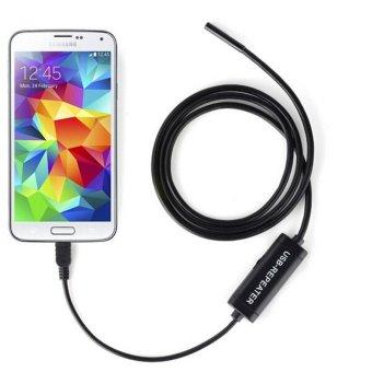 Side Mirror+Hook+Magnet Set Android Endoscope Waterproof Camera ��7mm USB 1.5M