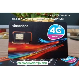 sim 3,4G vinaphone 60Gb - miễn phí cuộc gọi dưới 10 phút