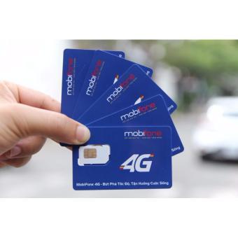 Sim Dcom 3G 4G Mobifone trọn gói 1 năm
