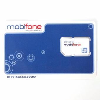Sim Dcom 3G 4G Mobifone trọn gói 1 năm không phải nạp thêm tiền