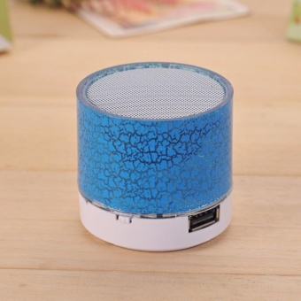 Small Cracked Bluetooth speaker - White - intl - 8410738 , OE680ELAA8DG5GVNAMZ-16192131 , 224_OE680ELAA8DG5GVNAMZ-16192131 , 193500 , Small-Cracked-Bluetooth-speaker-White-intl-224_OE680ELAA8DG5GVNAMZ-16192131 , lazada.vn , Small Cracked Bluetooth speaker - White - intl