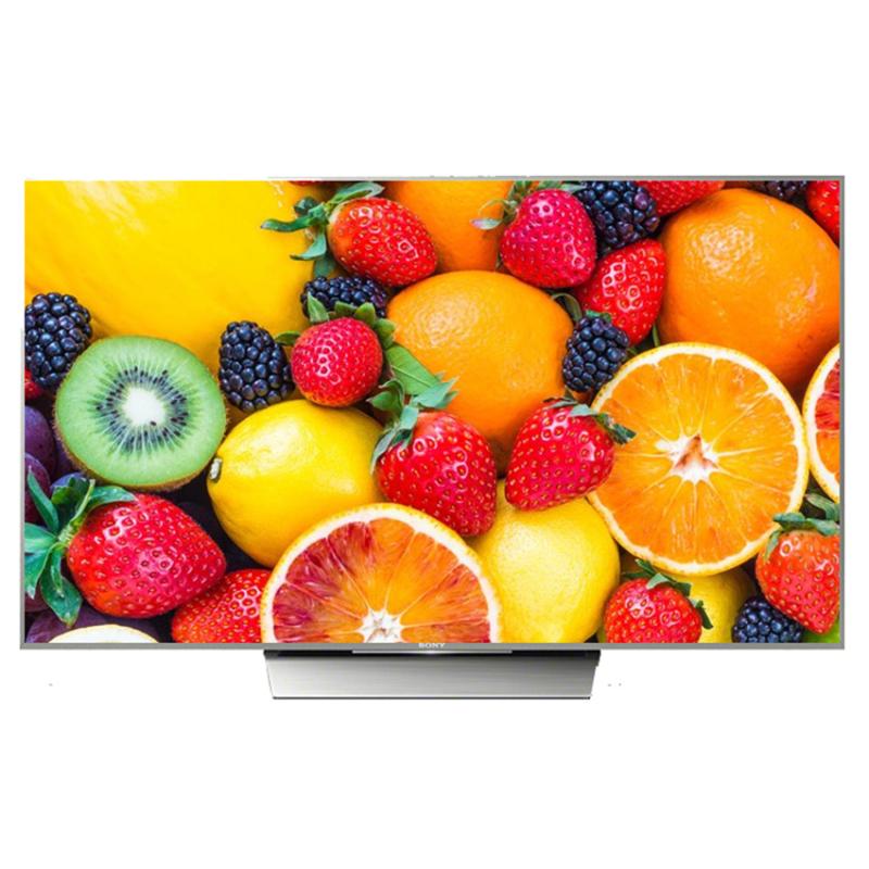Bảng giá Smart Tivi Android Sony 55inch 4K HDR - Model 55X8500D (Bạc )