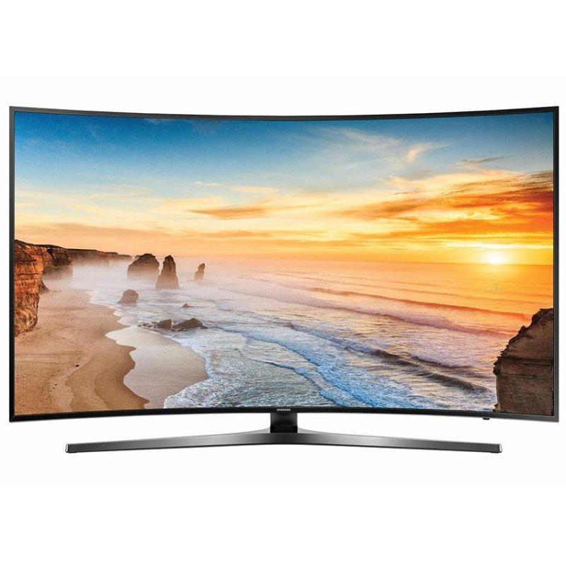 Bảng giá Smart Tivi Curve LED Samsung 55inch 4K - ModelUA55KU6500KXXV (Đen)