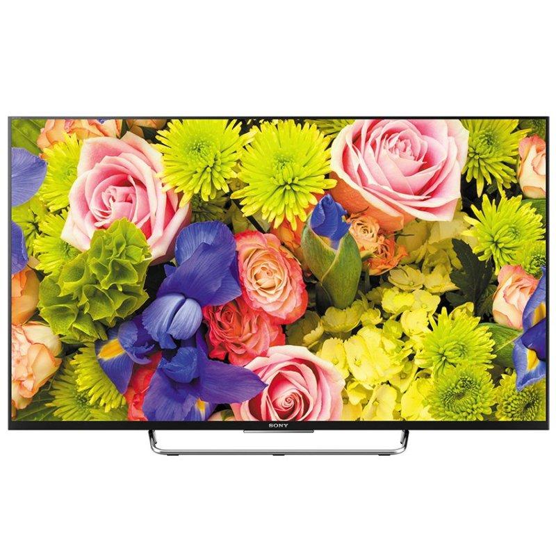 Bảng giá Smart Tivi LED 3D Sony 55inch Full HD - Model KDL 55W800C (Đen)