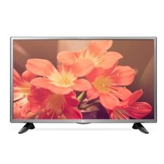 Internet Tivi LED LG 32inch HD – Model 32LH570D (Đen)