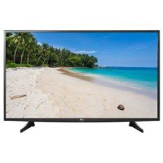 Đánh giá Smart Tivi LED LG 43inch 4K UHD – Model 43UH610T (Đen) Tại Dien May Cho Lon (Tp.HCM)