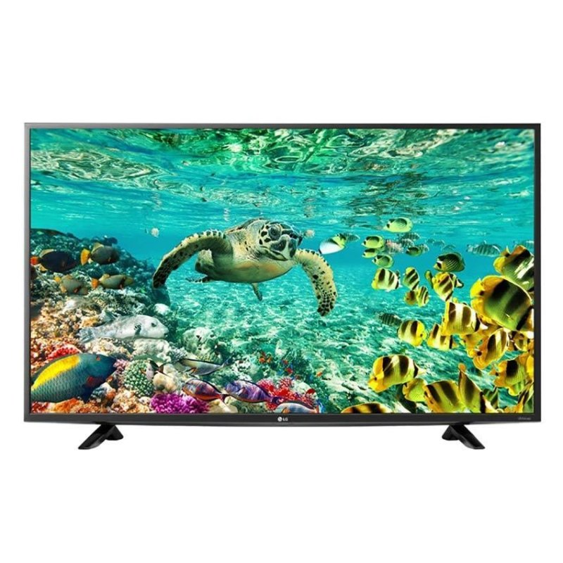 Bảng giá Smart Tivi LED LG 43inch Ultra HD 4K - Model 43UF640T(Đen)
