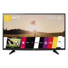 Smart Tivi LED LG 49 Inch Full HD – Model 49LH590T