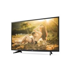 Mua Smart Tivi LED LG 49 inches Full HD – Model 49LH570T (Đen) ở đâu tốt?
