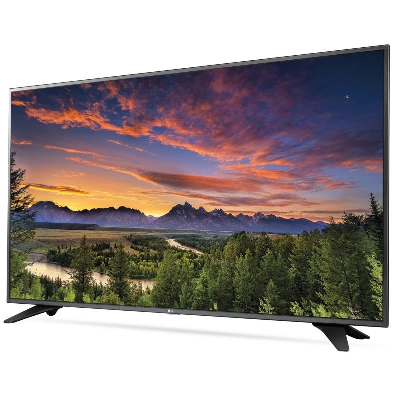 Bảng giá Smart Tivi LED LG 55 inch UHD 4K - Model 55UH650T (Đen) – Hãng phân phối chính thức