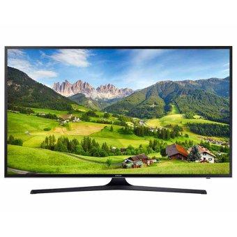 Smart Tivi LED Samsung 43inch 4K - Model UA43KU6000KXXV (Đen)