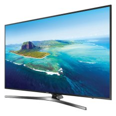 Smart Tivi LED Samsung 43inch UHD – Model UA43KU6400KXXV (Đen)