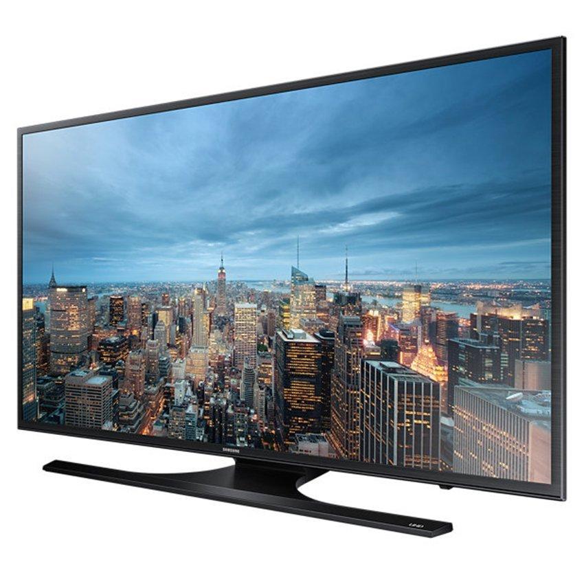 Hình ảnh Smart Tivi LED Samsung 4K UHD 65inch - Model UA65JU6060KXXV (Đen)