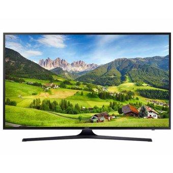 Smart Tivi LED Samsung 50inch 4K - Model UA50KU6000KXXV (Đen)