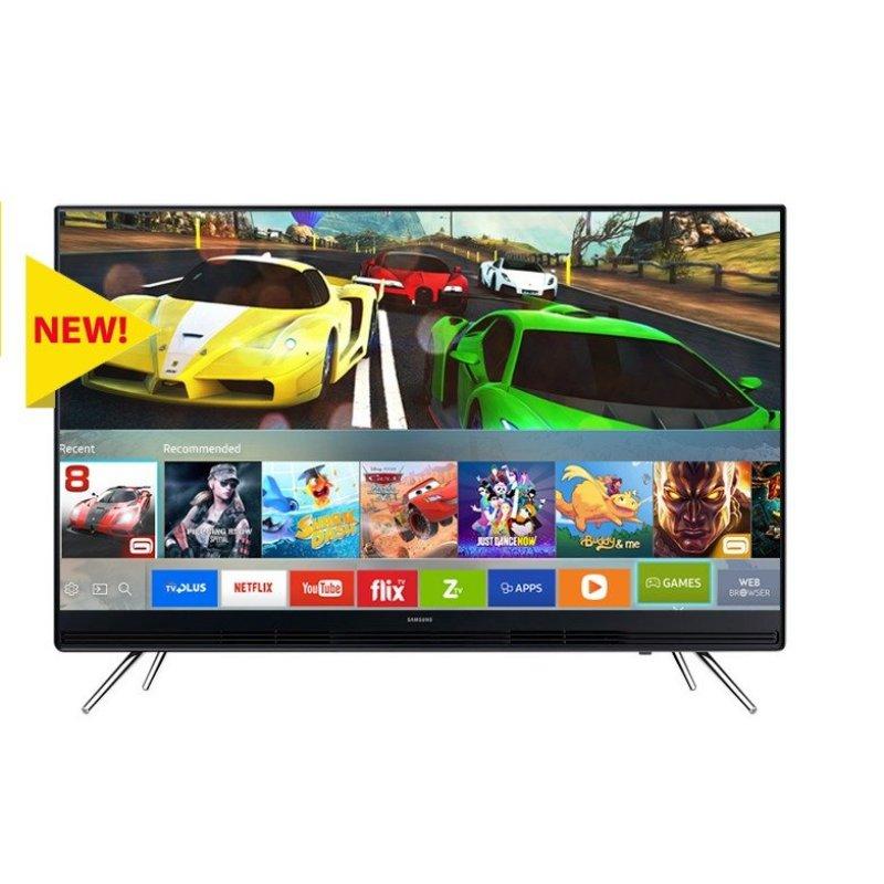 Smart Tivi LED Samsung 55 inch Full HD - Model UA55K5300AKXXV chính hãng