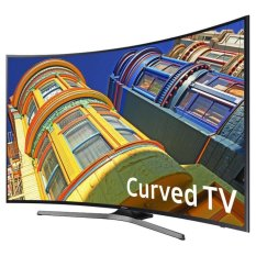 Giá Smart Tivi LED Samsung 55inch Full HD 4K – Model UA55KU6500KXXV (Đen)