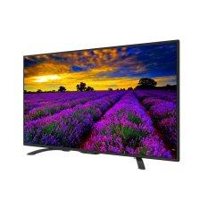 Nơi Bán Smart Tivi LED Sharp 40 inch FULL HD – Model LC-40LE380X (Đen) – Hãng phân phối chính thức