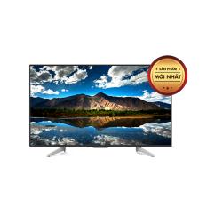 Smart Tivi LED Sharp 45 inch FULL HD – Model LC-45LE380X (Đen) – Hãng phân phối chính thức