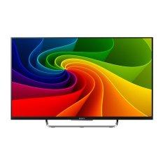 Giá Smart Tivi LED Sony 43inch 43W800C Full HD (Đen) Tại Dien May Cho Lon (Tp.HCM)