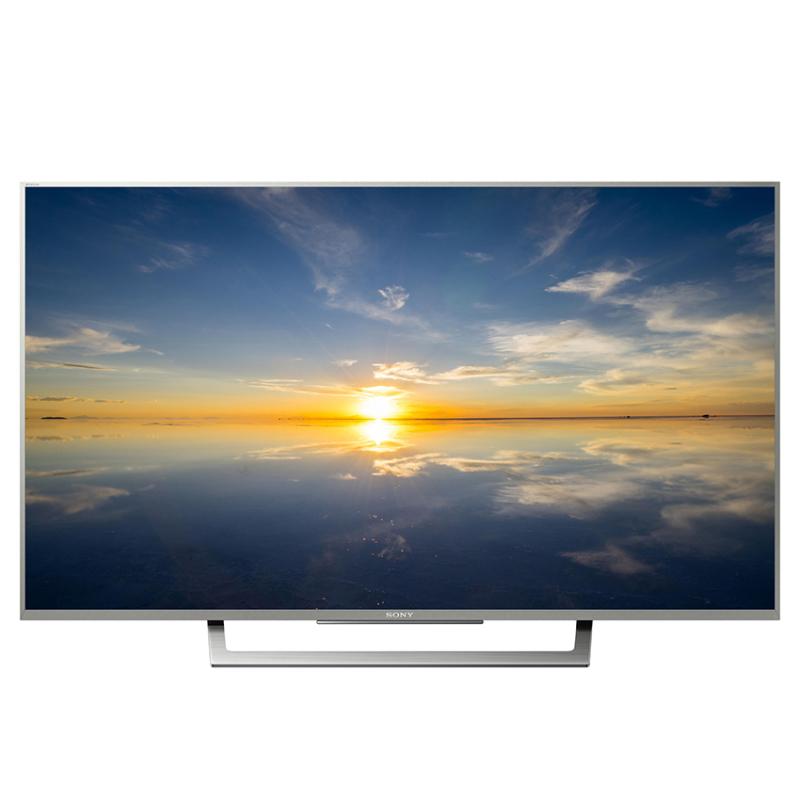 Bảng giá Smart Tivi LED Sony 49inch 4K UHD - Model KD-49X8000D (Bạc)