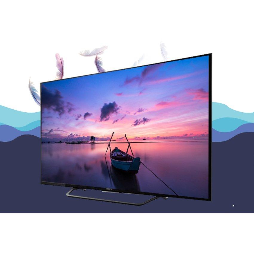 Smart Tivi LED Sony 55inch 4K UHD – Model KD-55S8500D