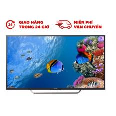 Smart Tivi LED Sony 55inch 4K UHD – Model KD-55X8500F/S