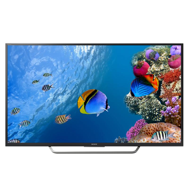 Bảng giá Smart Tivi LED Sony 55inch 4K UHD - Model KD-55X7000D (Đen)