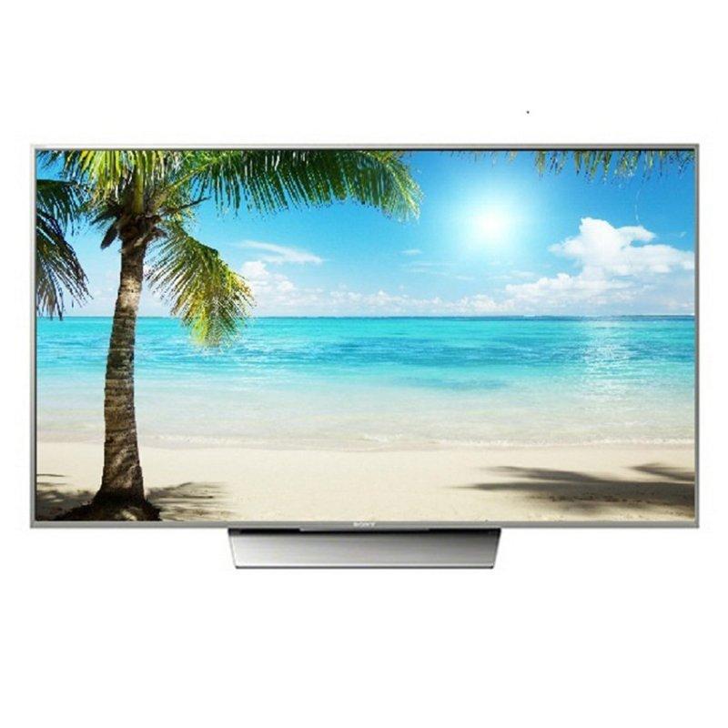 Bảng giá Smart Tivi LED Sony 75inch 4K - Model 75X8500D (Đen)