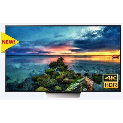 Smart Tivi LED Sony 75inch 4K – Model 75X8500F (Đen)