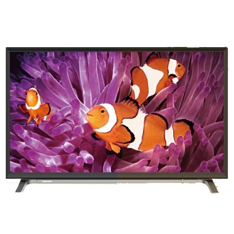 Bảng giá Smart Tivi LED Toshiba 32Inch HD – Model 32L5650VN (Đen)
