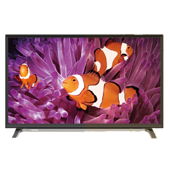 Smart Tivi LED Toshiba 49Inch Full HD – Model 49L5650VN (Đen)