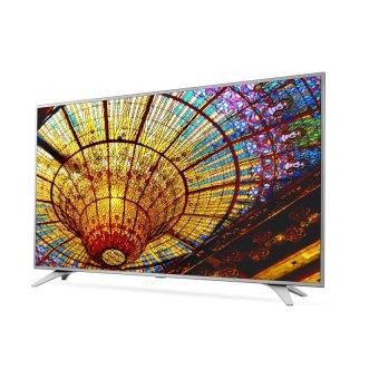 Bảng Giá Smart Tivi LEDLG 55inch 4K UHD  Tại Điện máy Media Smart (Hà Nội)